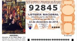 2 premi loteria