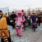 Carnaval SAB 2015 -18