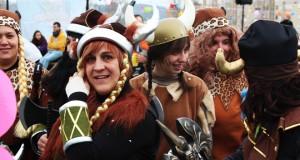 Carnaval SAB 2015 -19