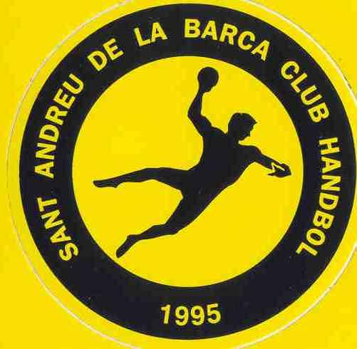 Handbol - Logo