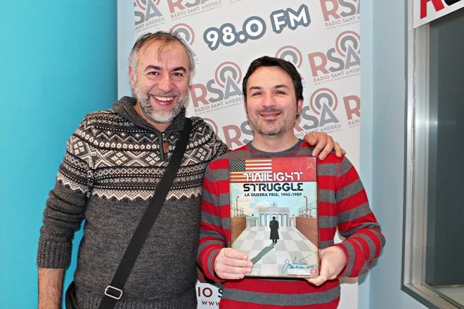 Jordi Ciprés - Chechu Nieto Descobrint Jocs