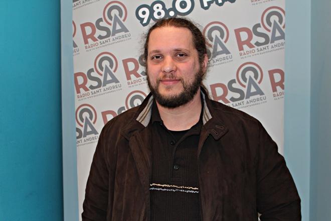 Victor Manuel Gómez EUiA SAB