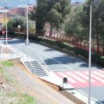 Inauguració accessos carretera Corbera i millora Plaça Salvador Dalí 02