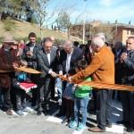 Inauguració accessos carretera Corbera i millora Plaça Salvador Dalí 04