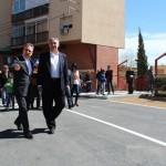 Inauguració accessos carretera Corbera i millora Plaça Salvador Dalí 05