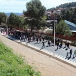 Inauguració accessos carretera Corbera i millora Plaça Salvador Dalí 06