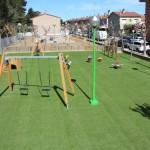 Inauguració accessos carretera Corbera i millora Plaça Salvador Dalí 09