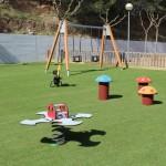 Inauguració accessos carretera Corbera i millora Plaça Salvador Dalí 10