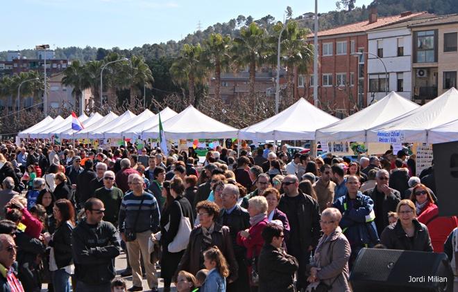 Mostra Cultural i gastronimica 2015 -  01