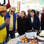 Mostra Cultural i gastronòmica 2015 -  07