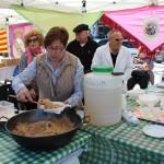 Mostra Cultural i gastronòmica 2015 -  08