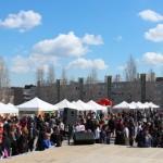 Mostra Cultural i gastronòmica 2015 -  16