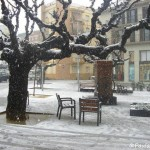 Plaça Font de la Roda