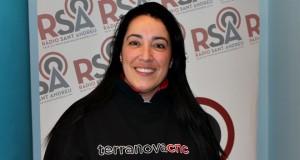 Sandra Rodriguez - Terranova Sant Andreu de la Barca