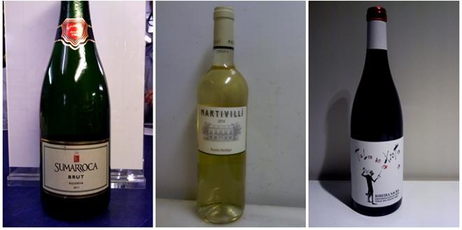 espai de vins 41