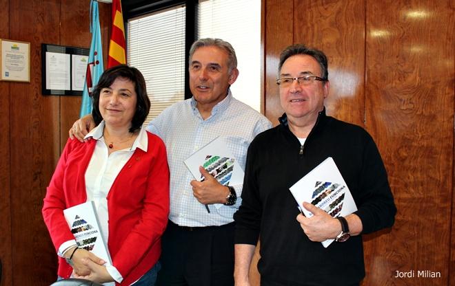 memoria gestio 2011-2015