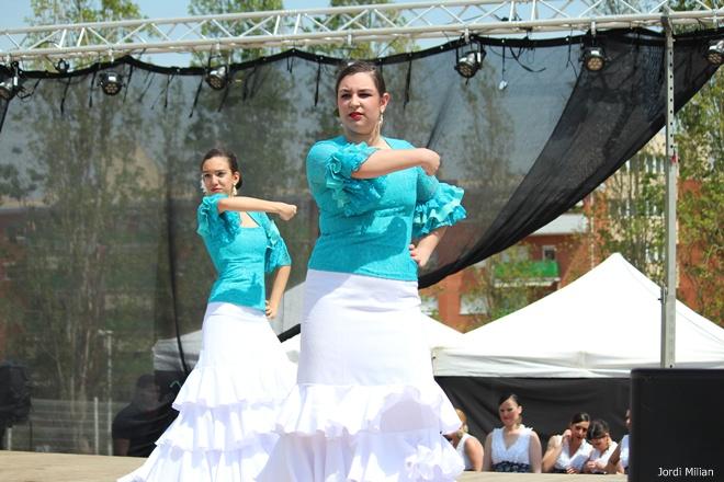 Feria de Abril Sant Andreu de la Barca 02