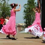 Feria de Abril Sant Andreu de la Barca 05