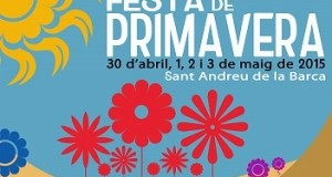 Festa Primavera banner