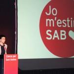 PSC SAB - Presentació candidat Enric Llorca 03