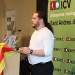 Presentació  CANDIDATURA ICV -EUIA SAB 02