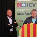 Presentació  CANDIDATURA ICV -EUIA SAB 03