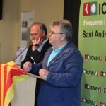 Presentació  CANDIDATURA ICV -EUIA SAB 04