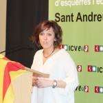 Presentació  CANDIDATURA ICV -EUIA SAB 05