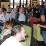 Presentació  CANDIDATURA ICV -EUIA SAB 06