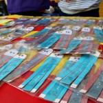 Sant Jordi 2015 - Actes plaça Font de la Roda 03