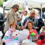 Sant Jordi 2015 - Actes plaça Font de la Roda 05