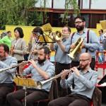 Sant Jordi 2015 - Actes plaça Font de la Roda 07