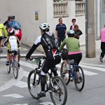 Sant Jordi 2015 - Actes plaça Font de la Roda 13