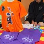 Sant Jordi 2015 - Actes plaça Font de la Roda 15
