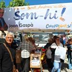 Eleccions Municipals 2015  SAB-  CIU 01