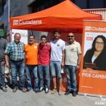 Eleccions Municipals 2015  SAB-  CIUTADANS 01