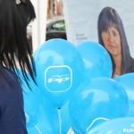 Eleccions Municipals 2015  SAB-  PP 02
