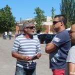 Eleccions Municipals 2015  SAB-  Veïns x SAB