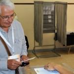 Eleccions Municipals 2015 sab 02 Joan Gaspà CIU