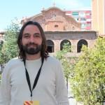 Eleccions Municipals 2015 sab 04 Jordi Albert ERC