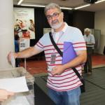 Eleccions Municipals 2015 sab 06 JMG Bravo - Democracia 3-0