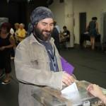 Eleccions Municipals 2015 sab 08 Nahum  Si es pot- Si se puede