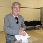 Eleccions Municipals 2015 sab 09 Juan Torralbo Veïns x SAB