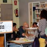 Eleccions Municipals 2015 sab 15- Votacions