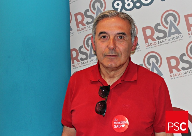 Enric LLorca PSC
