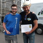 Guanyadors Concurs Tapes 2015 2 Premi  Esquinita del Mojito