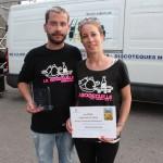 Guanyadors Concurs Tapes 2015 3 Premi La Bodeguita Andaluza