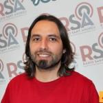 Jordi Albert - ERC