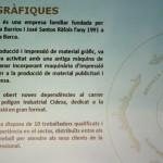 Medalles Mèrit Empresarial 2015 - 07 TEGSA Gràfiques