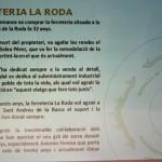 Medalles Mèrit Empresarial 2015 - 09 Ferreteria La Roda